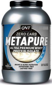 METAPURE ZERO CARBE - 2 кг, 150lv.