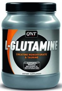 L-GLUTAMINE - 500 гр, 57 лв