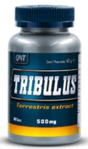 TRIBULUS - 60 капсули, 35 лв