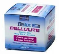 DETOX CELLULITE GEL - 100 мл, 20 лв