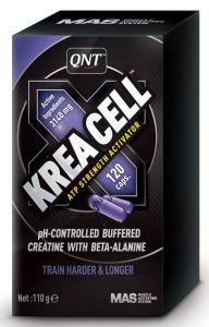 KREA CELL - 120 капсули, 65 лв