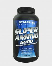 super amino 6000 - 500tabs