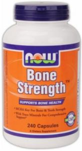 Bone Strength - 240 caps