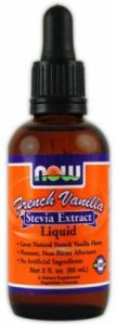 Stevia Liquid Extract 2 fl.oz