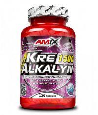 AMIX Kre-Alkalyn ® 120 caps