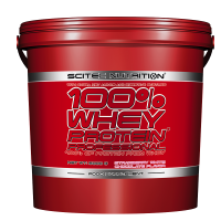 100% Whey Protein Professional 5kg