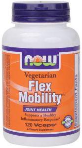 Flex Mobility 120 vcaps