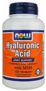 Hyaluronic Acid - 60 vcaps