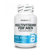 Multivitamin for Men - 60 tabs