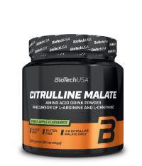 Citroline malate 300g (100 servings)