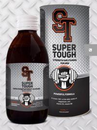 Super Touch - сила и издръжливост - 300ml