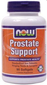 Prostate Support 90 sgels