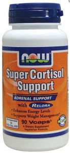 Super Cortisol Support 90 vcaps