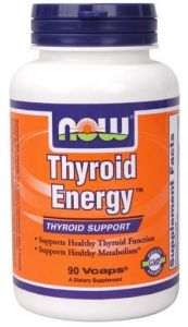 Thyroid Energy - 90 vcaps