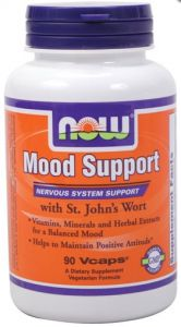 Mood Support with St. John's Wort 90 vcaps