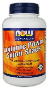 Arginine Power Super Stack 2.2 lbs