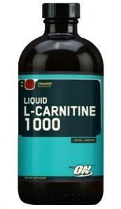 L-carnetine Liquid 1000