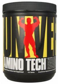 AMINO TECH - 375 таблетки 97 лв