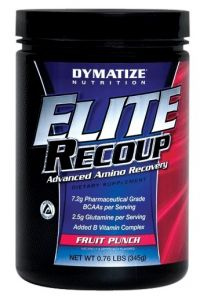 Recoup Advanced Recovery System 345 gr