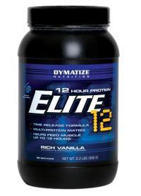 Elite 12-hour Protein
