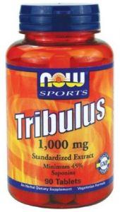 Tribulus (1000mg) 90 tabs