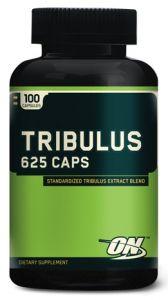 Tribulus 625 Tribulus Terrestris 100 caps