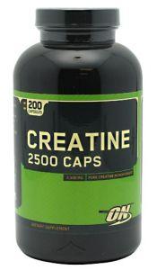 Creatine 2500 - 200 caps