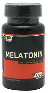 Melatonin (3mg) 100 tabs