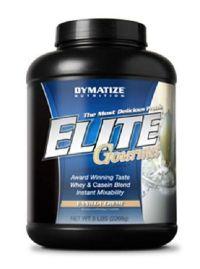 Elite Gourmet Protein - 2.268 kg