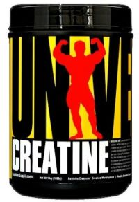 CREATINE POWDER - 1 кг 90 лв