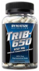 Tribulus 650 - 100 caps