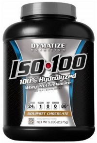 ISO-100 - 2.275 kg