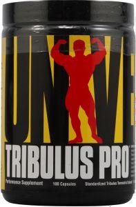 TRIBULUS PRO - 100 капсули 42 лв