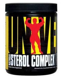 NATURAL STEROL COMPLEX - 180 таблетки 75 лв