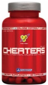 Cheaters Relief 120 caps