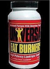 FAT BURNERS BOX - 6O таблетки 25 лв