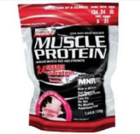 Muscle protein - 0.750 kg