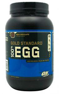 100% Egg Protein - 0.907 kg