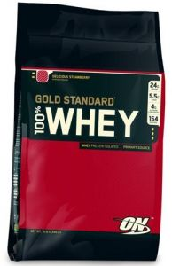 Whey Gold - 4.543 kg