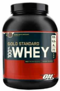Whey Gold  - 0.907 kg