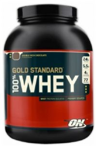 Whey Gold - 2.268 kg  USA Edition