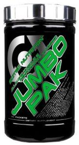 JUMBO PAK - 44 пакета, 59 лв