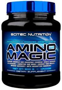 AMINO MAGIC - 500 гр, 45 лв
