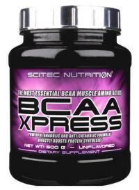 BCAA XPRESS - 0,500 кг, 70 лв