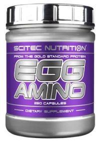EGG AMINO - 250 капсули, 20 лв