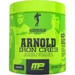 Arnold Iron CRE 3
