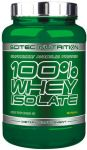 100% Whey Isolate 0,700kg