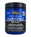 Aminomax 8000 / 350 Tabs.
