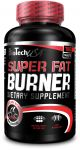 Super Fat Burner - 100 таблетки