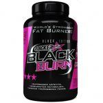 Black burn - 120 caps